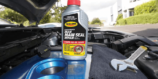 Rislone Rear Main Seal Leaks | Australian Car Mechanic